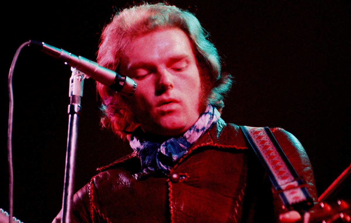 Van Morrison, i segreti di 'Astral Weeks'