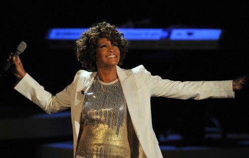 Il documentario su Whitney Houston ha una data d'uscita (almeno negli USA)