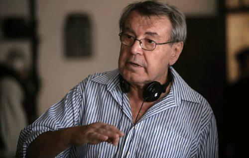 È morto Milos Forman, regista premio Oscar