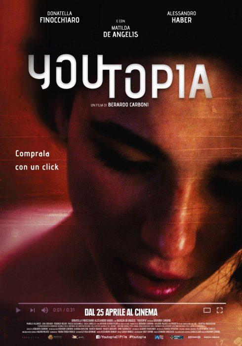 Youtopia - Berardo Carboni