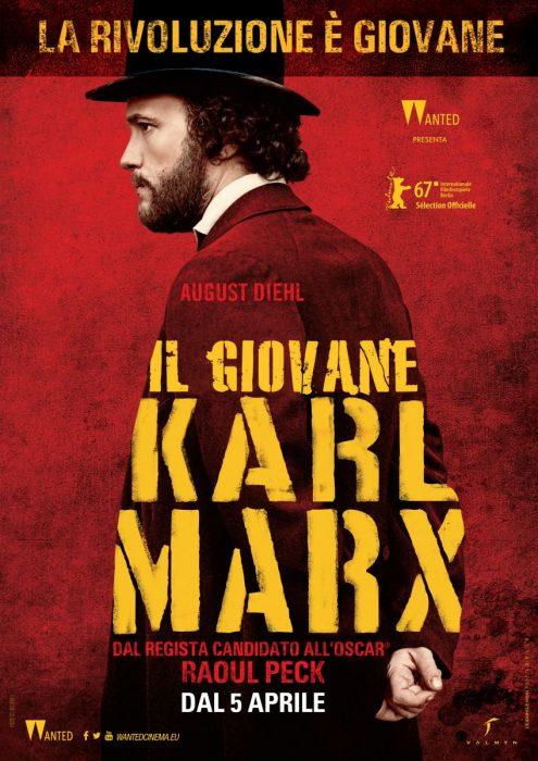 Il giovane Karl Marx - Raoul Peck