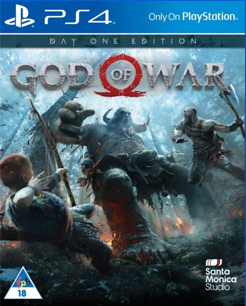 'God of War', in viaggio con papà