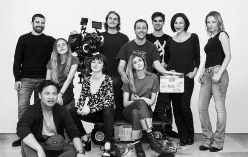 'Baby' e 'Luna nera' sono le due nuove serie italiane originali Netflix