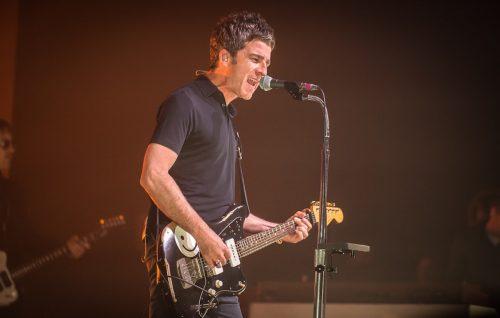 Noel Gallagher e la sbronza infinita del britpop