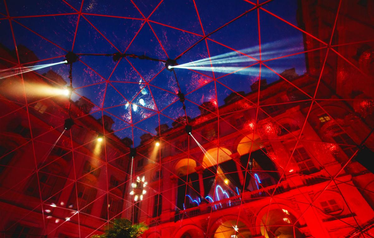 GLO LIVE a Torino - Foto di Fabrizio Cestari