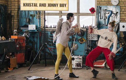 Kristal and Jonny Boy, in anteprima il nuovo video di 'In The Morning'