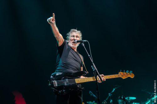 I fallimenti dell'umanità sulle spalle di Roger Waters