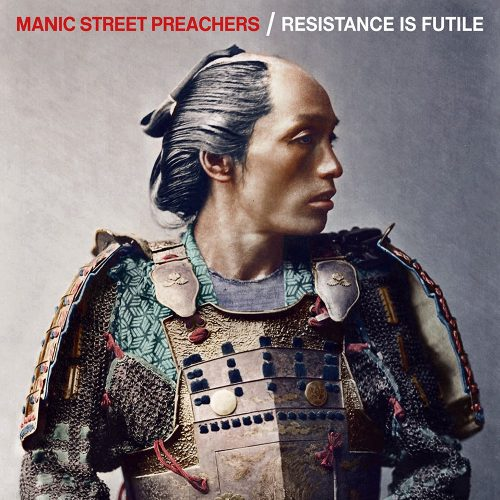 Resistance Is Futile - Manic Street Preachers