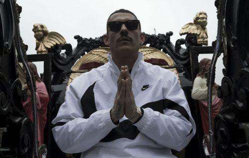 Noyz Narcos, rap per restare vivi