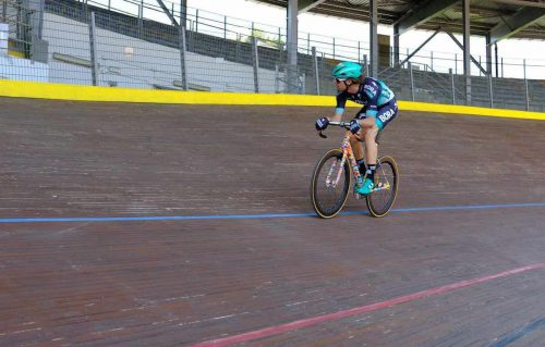 Just Ride, Daniel Oss parte in bicicletta dai Beatles a Jovanotti