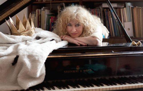 Alessandra Celletti, in anteprima il nuovo album 'Sacred Honey'