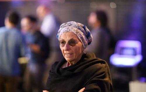 Emma Bonino protagonista dello speciale 'Iconic Women'