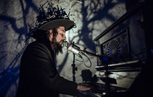 Piano City 2018, Vinicio Capossela e Sebastien Tellier nella line-up