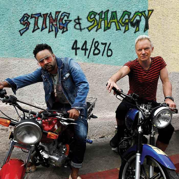Sting e Shaggy: nuove date in Italia, biglietti, prezzi e disco