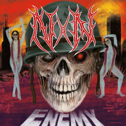 Enemy - Noyz Narcos