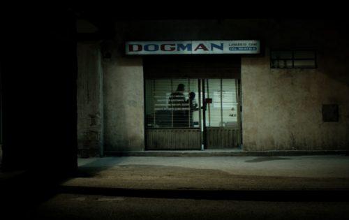 'DOGMAN', il trailer del film di Matteo Garrone in concorso a Cannes