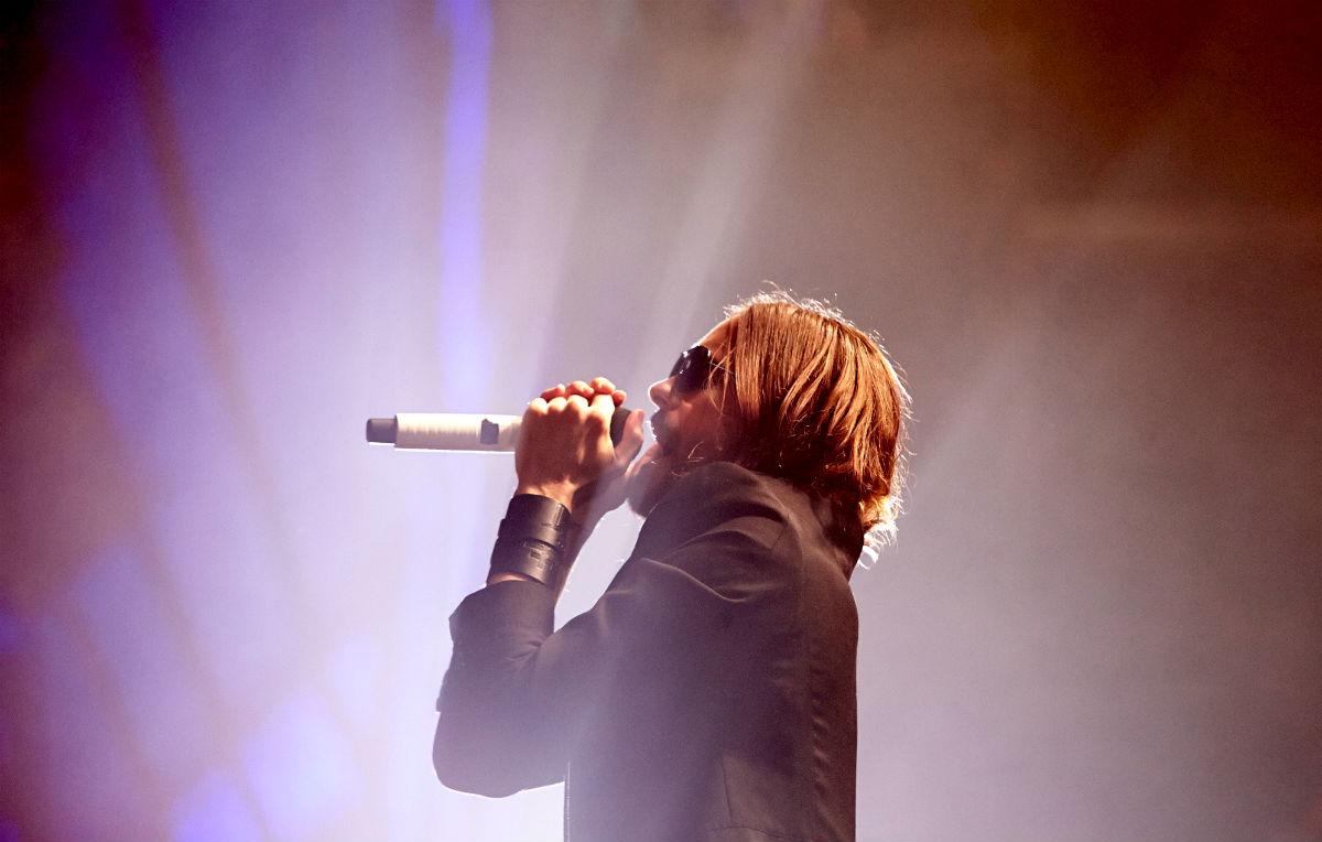 5 cose che non sapevate su Jared Leto   Rolling Stone Italia Jared Leto Fansite
