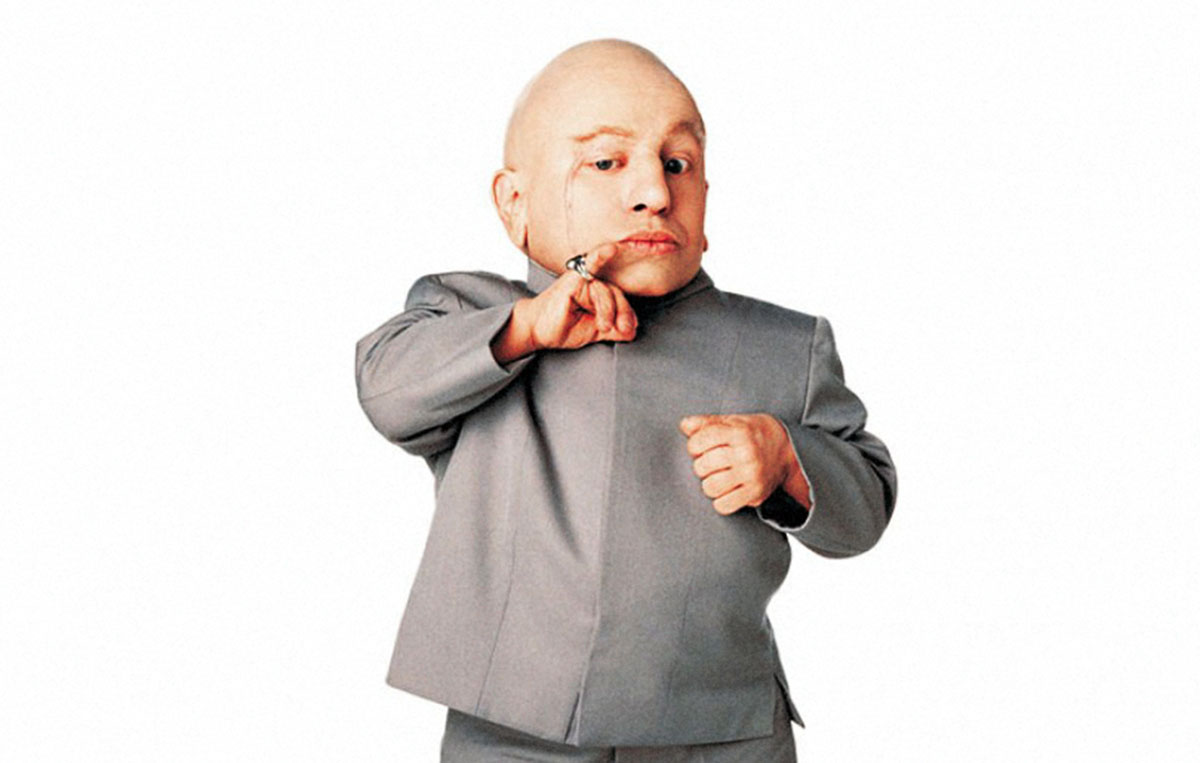 USA: Morto l'attore Verne Troyer, il Mini Me di Austin Powers