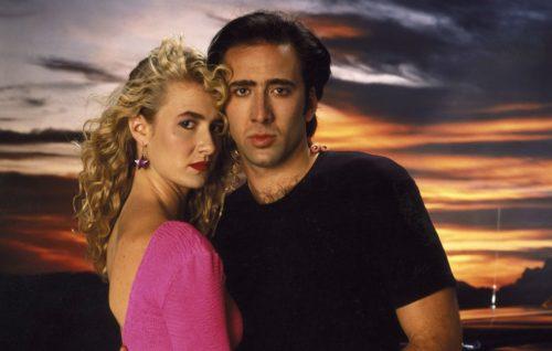 Nicolas Cage smetterà di fare l'attore