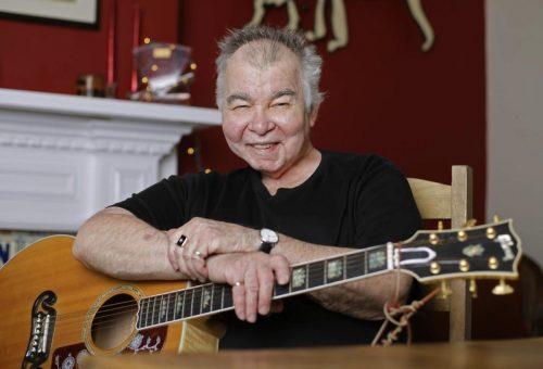 John Prine: «Le persone felici non scrivono belle canzoni»