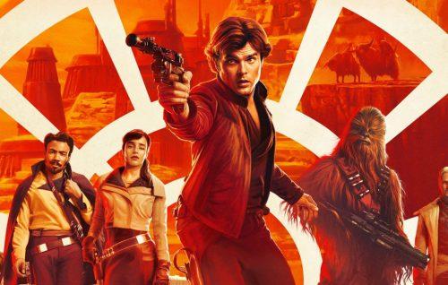 'Solo: A Star Wars Story', ecco il nuovo trailer