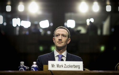 Il problema di Facebook siete voi