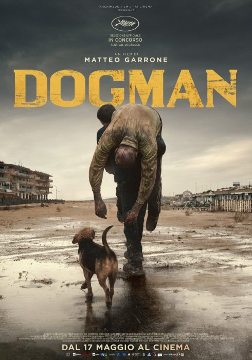 Dogman - Matteo Garrone