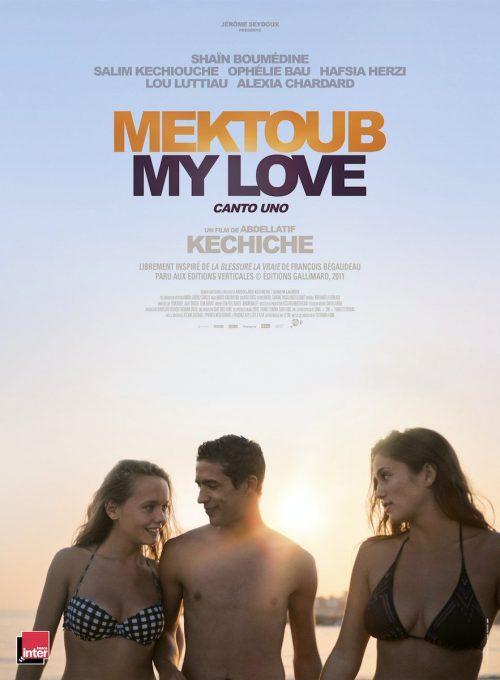 Mektoub, My Love - Canto Uno - Abdellatif Kechiche