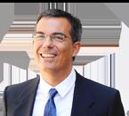 Giovanni Floris: «Gli insegnanti italiani sono il contrario dell'Uomo Ragno»