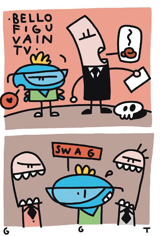Cartoon Valle sesso video