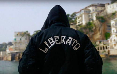 '9 Abbiamo Liberato L'uomo Intervistato Maggio Dietro Misterioso 7SawXq0