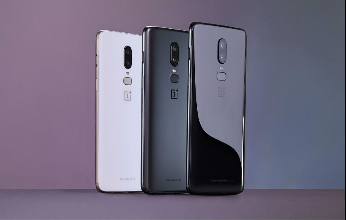 One Plus 6 - Foto Stampa
