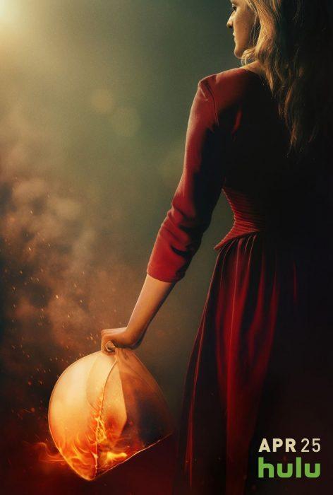 The Handmaid's Tale - Bruce Miller