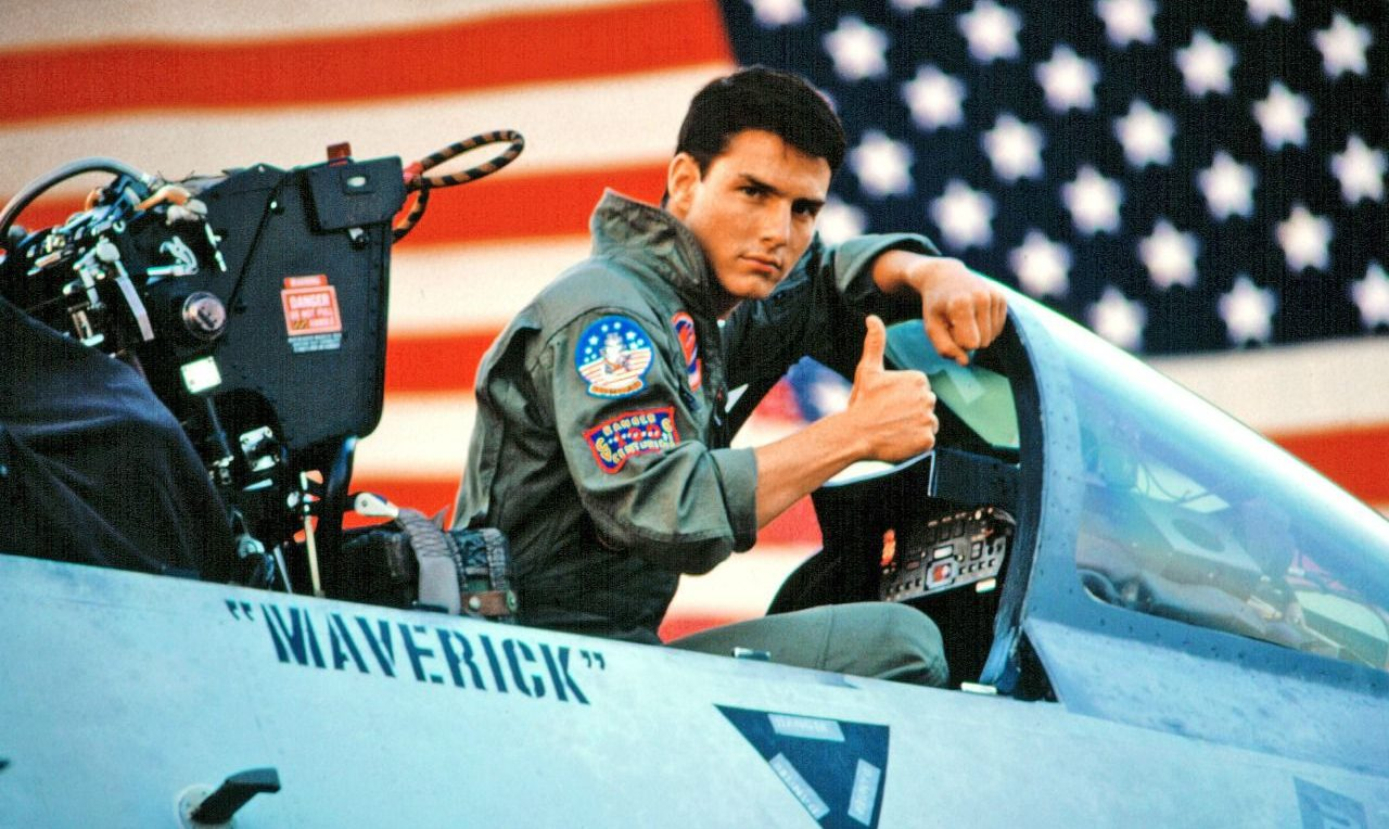 'Top Gun: Maverick', Tom Cruise 'cinguetta' riprese del sequel
