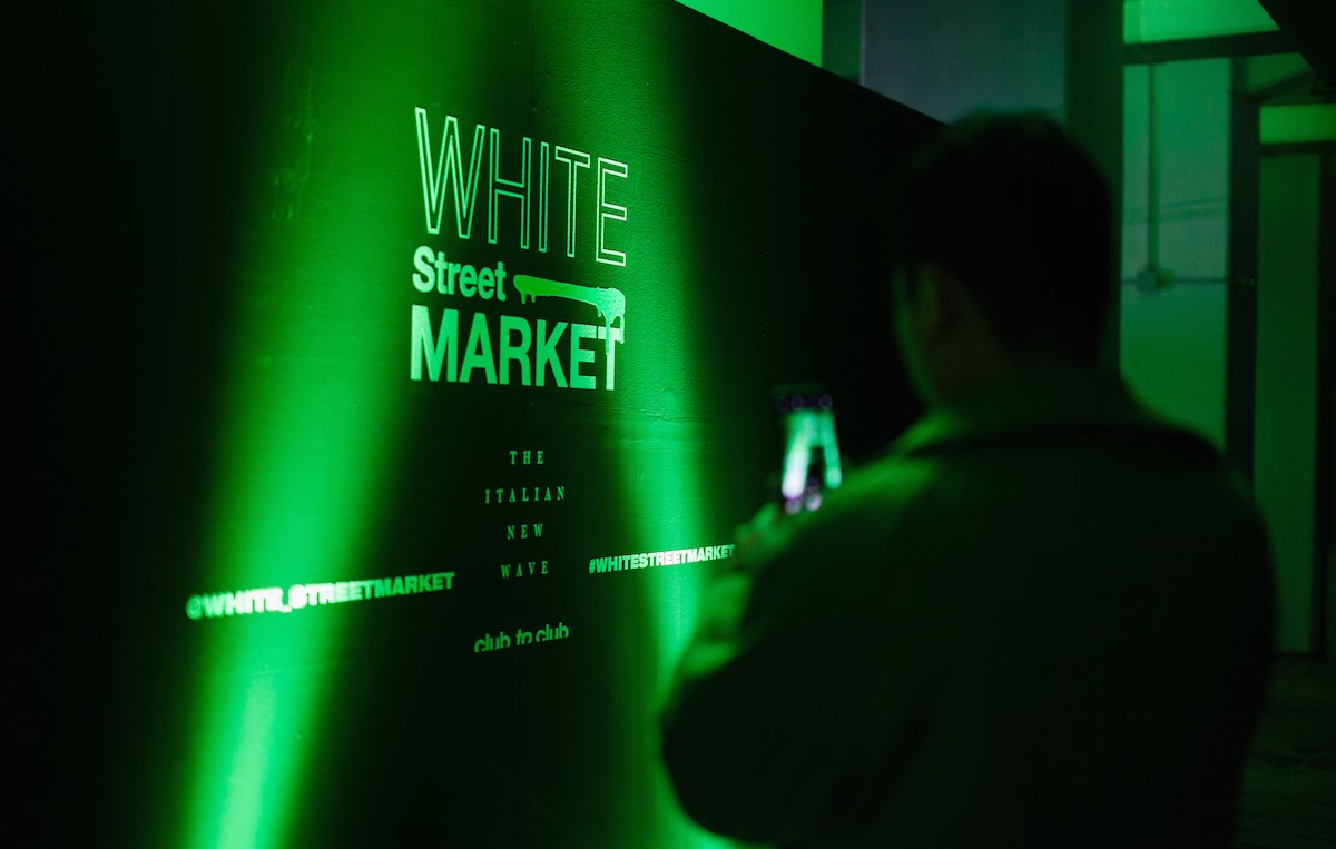 White Street Market esordisce a Base, Milano, il 16 giugno