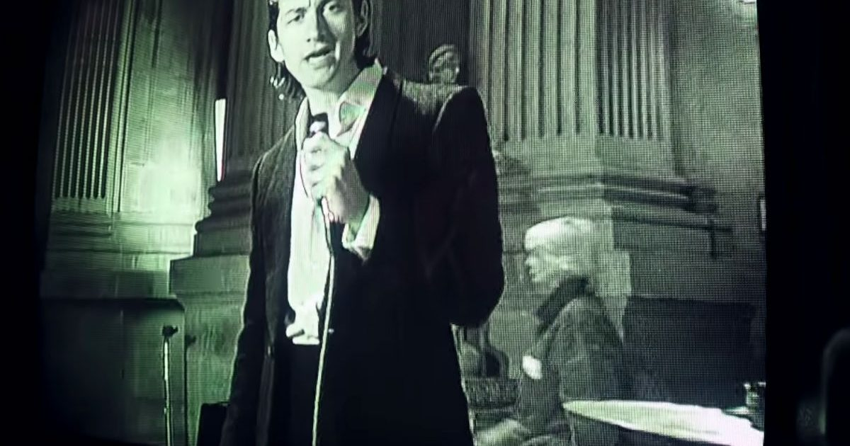 Arctic Monkeys, ecco il video di 'Four Out Of Five'