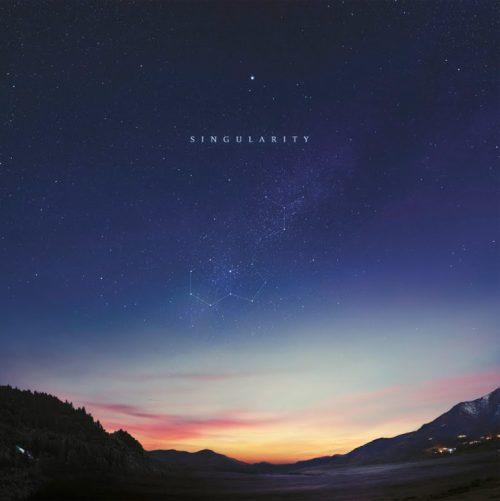 Singularity - Jon Hopkins