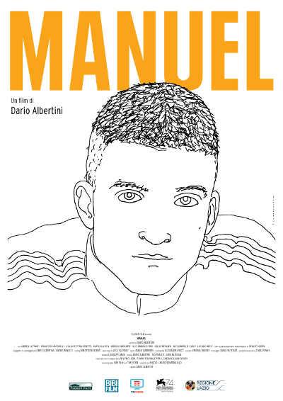 Manuel - Dario Albertini