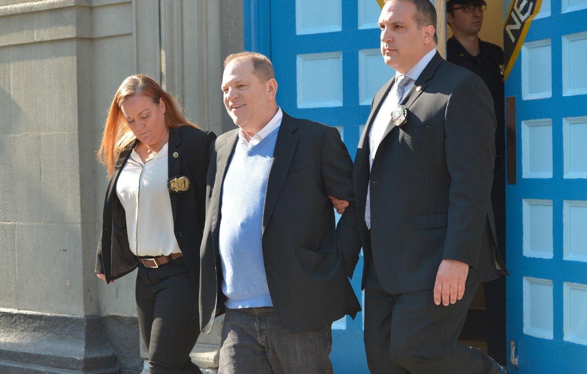 Harvey Weinstein verso l'arresto per molestie sessuali: si consegnerà nelle prossime ore