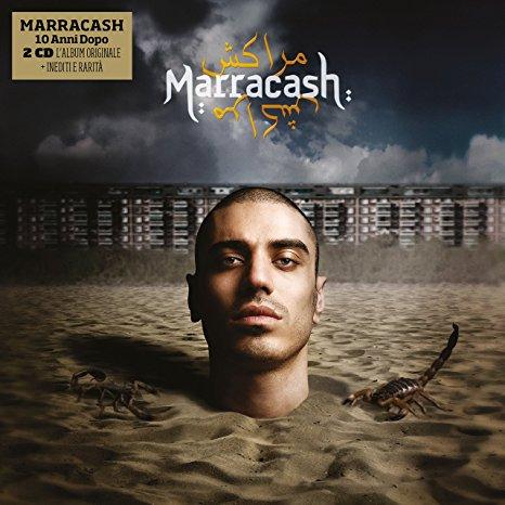 Marracash - 10 anni dopo (Inediti e Rarità) - Marracash