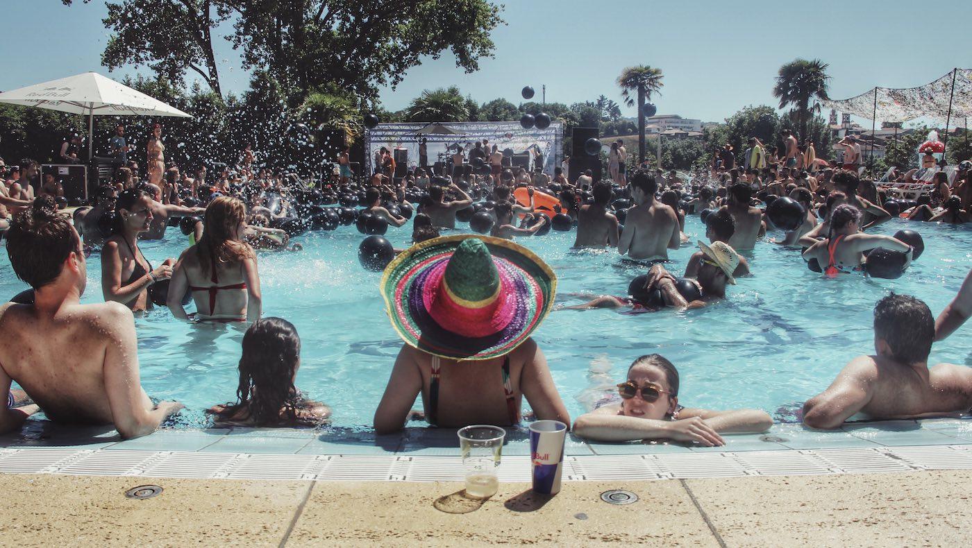 I Festival dell'estate in Campania