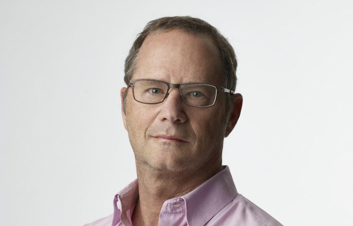Jonathan Friedland, ex capo della comunicazione di Netflix