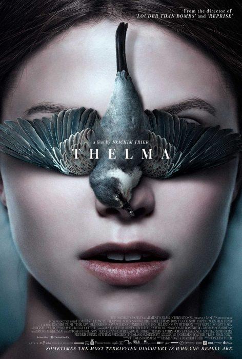Thelma - Joachim Trier