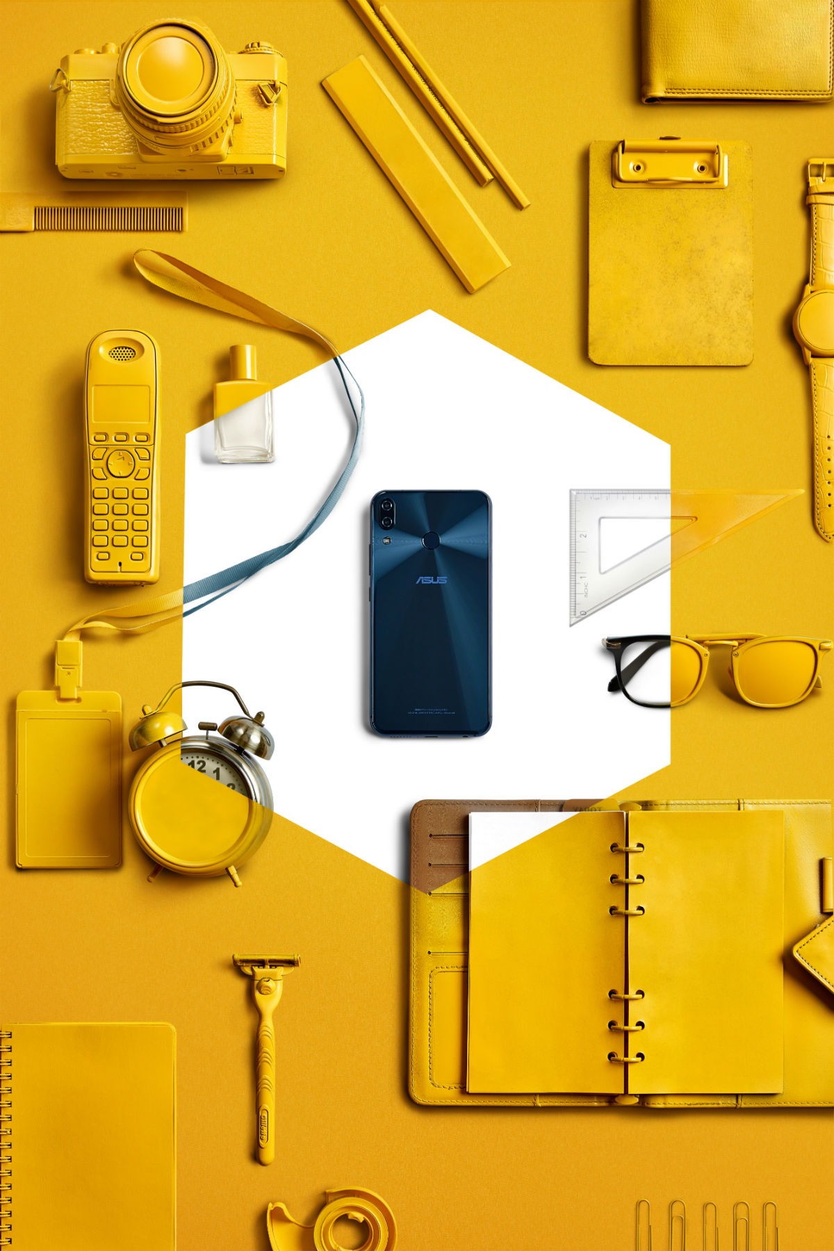 Asus Zenfone 5Z - Foto stampa