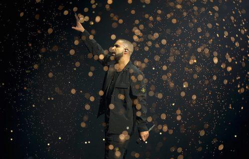 """Drake, è uscito il nuovo album """"Scorpion"""""""