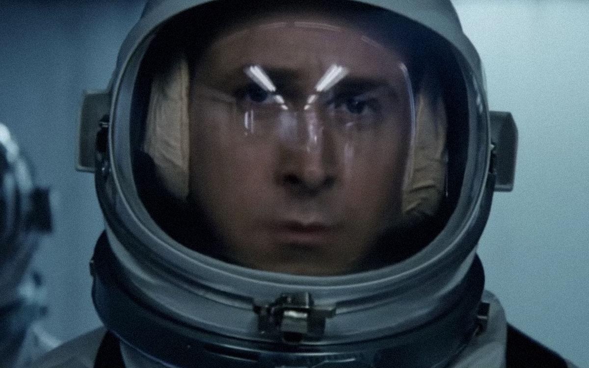 First Man di Damien Chazelle apre la 75a Mostra di Venezia