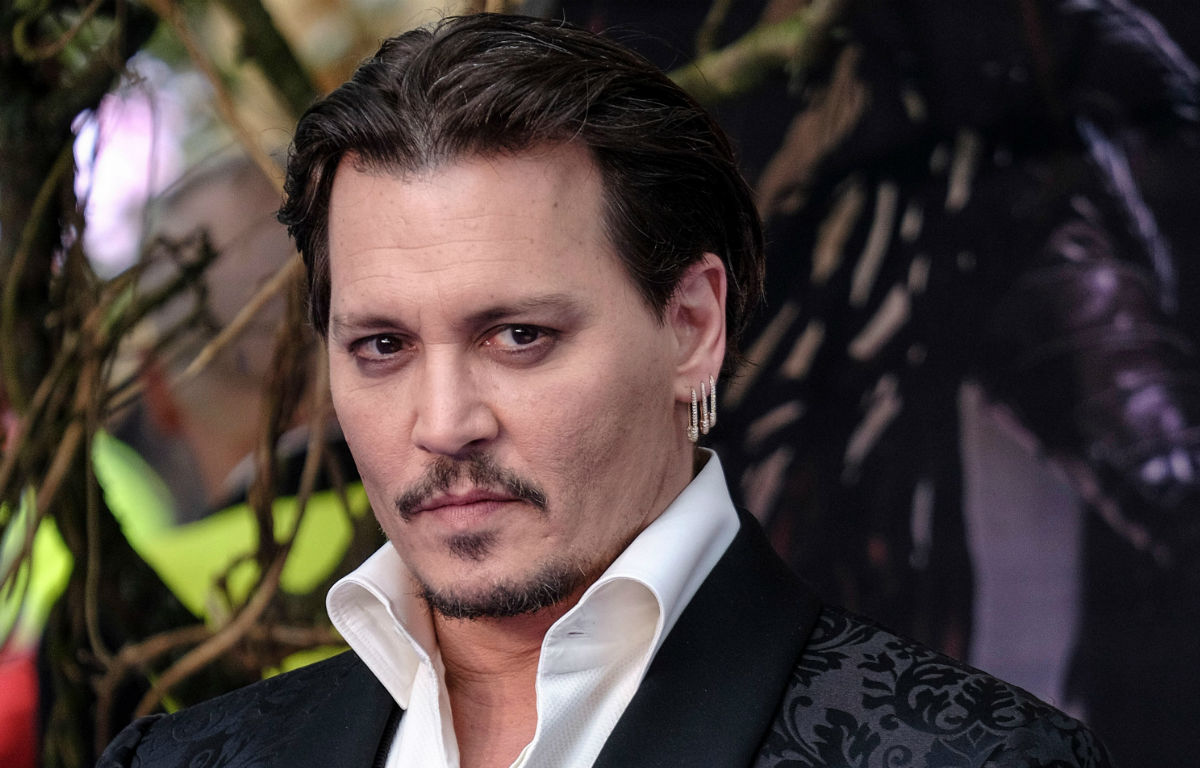 Johnny Depp confessa: