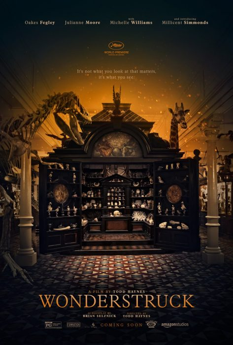 Wonderstruck - Todd Haynes