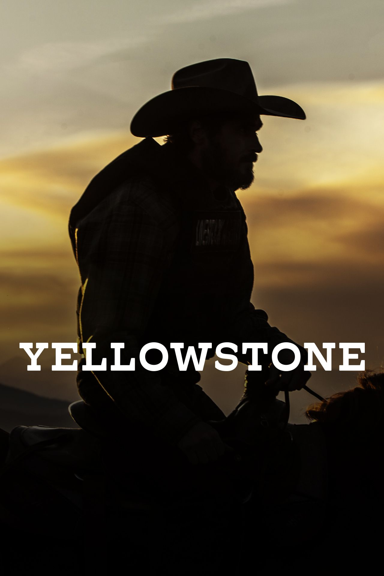 Yellowstone - Taylor Sheridan