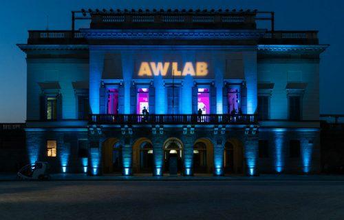 AW LAB Party, Palazzina Appiani, 30 giugno - Foto Stampa